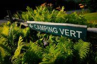 Camping Vert & Parc des Pionniers