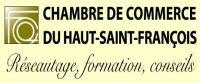 Chambre de commerce du Haut St-François